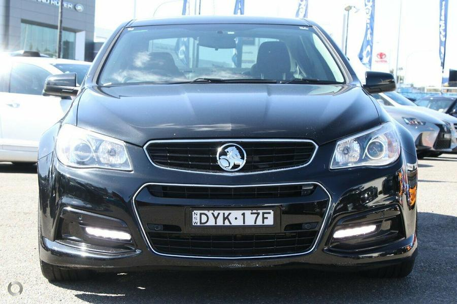 2015 Holden Commodore SS VF