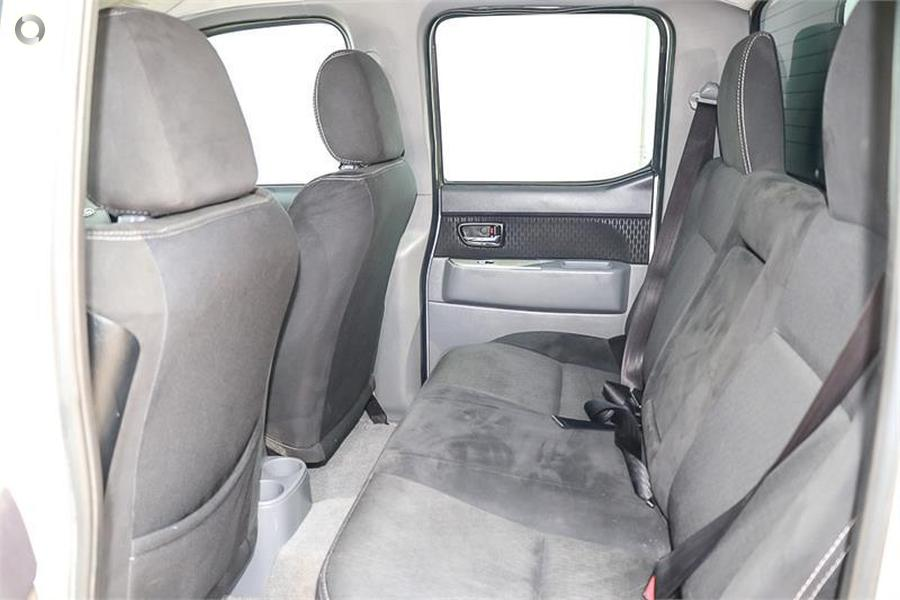 2010 Ford Ranger XLT PK