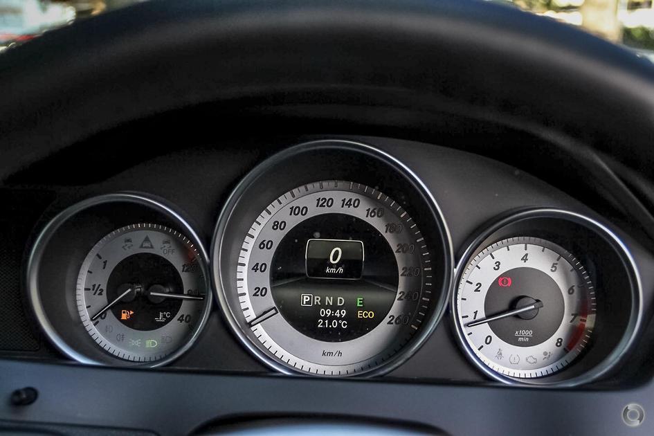 2014 Mercedes-Benz C-CLASS Coupe