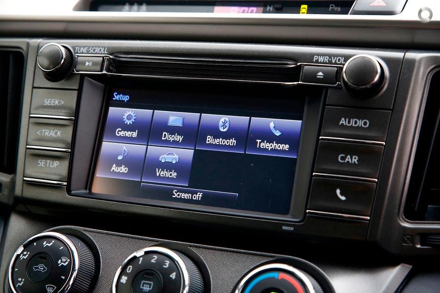 2014 Toyota RAV4 GX ASA44R