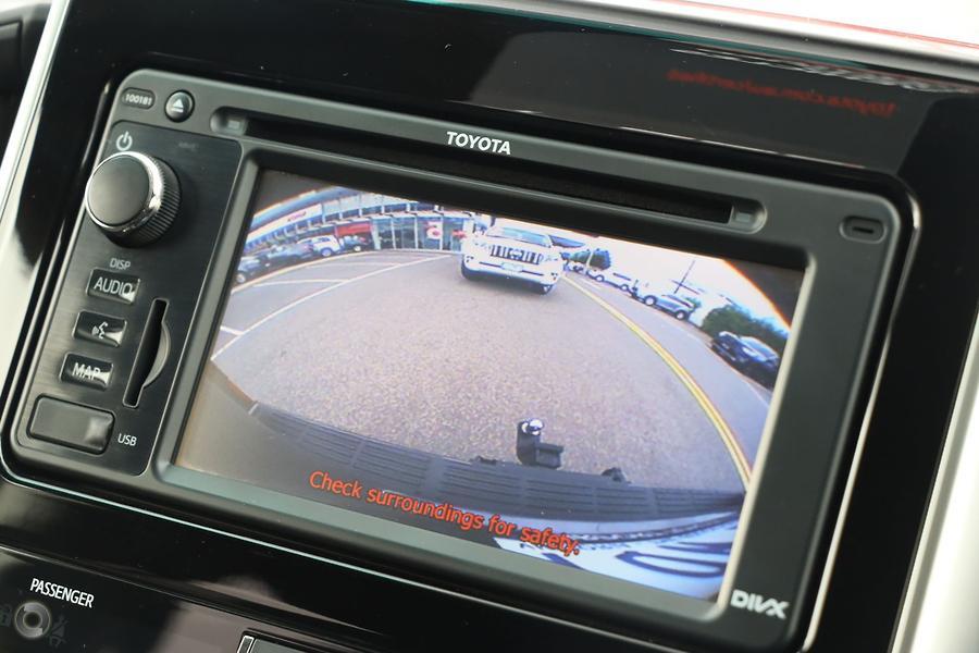 2016 Toyota Landcruiser GXL VDJ200R