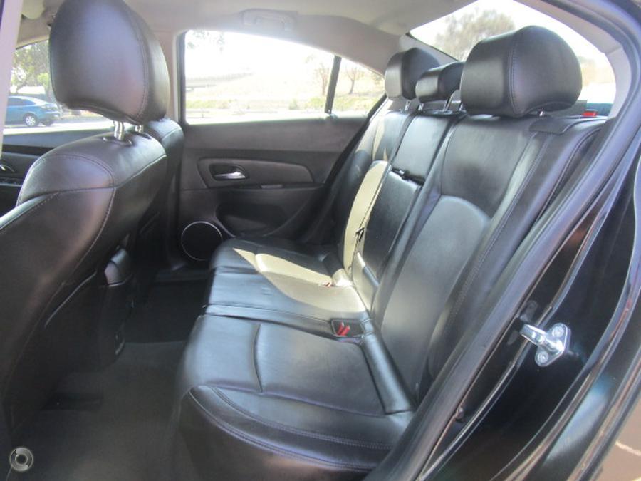 2010 Holden Cruze CDX JG