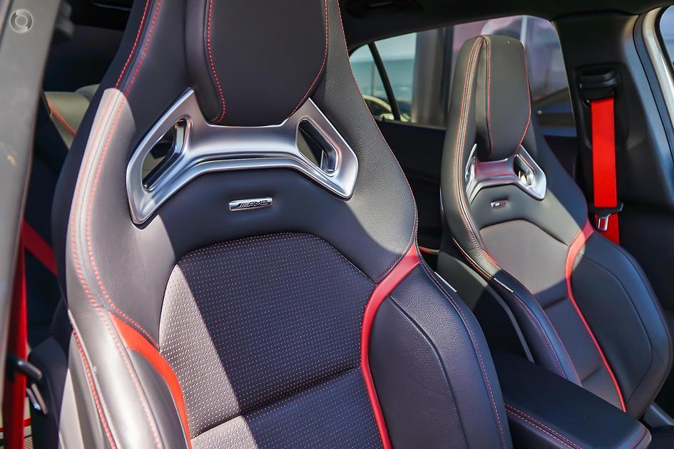 2014 Mercedes-Benz GLA 45 AMG Wagon