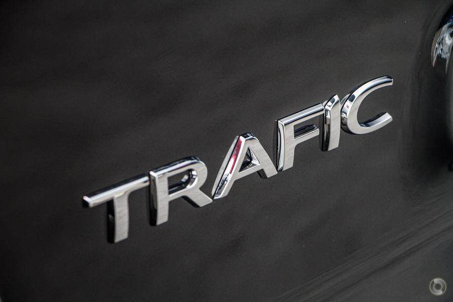 2019 Renault Trafic Premium 125kW X82