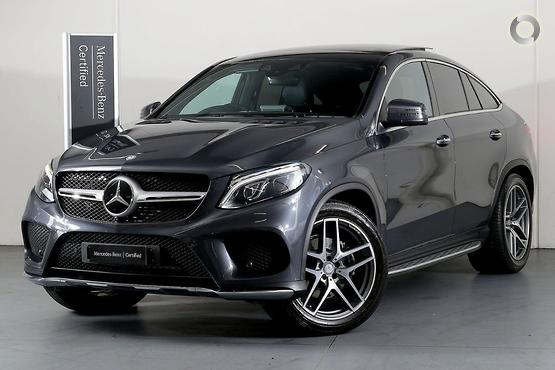 2016 Mercedes-Benz <br>GLE 350