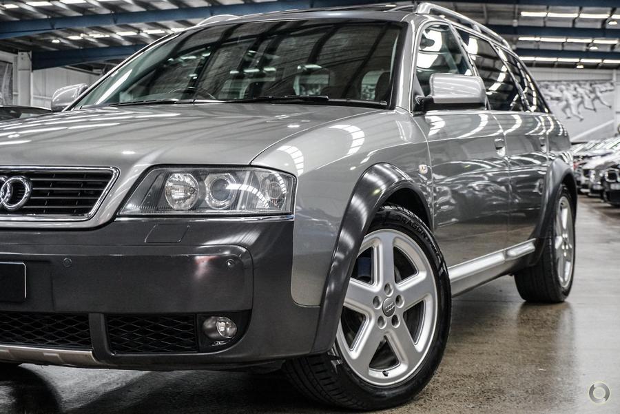 2005 Audi Allroad  C5