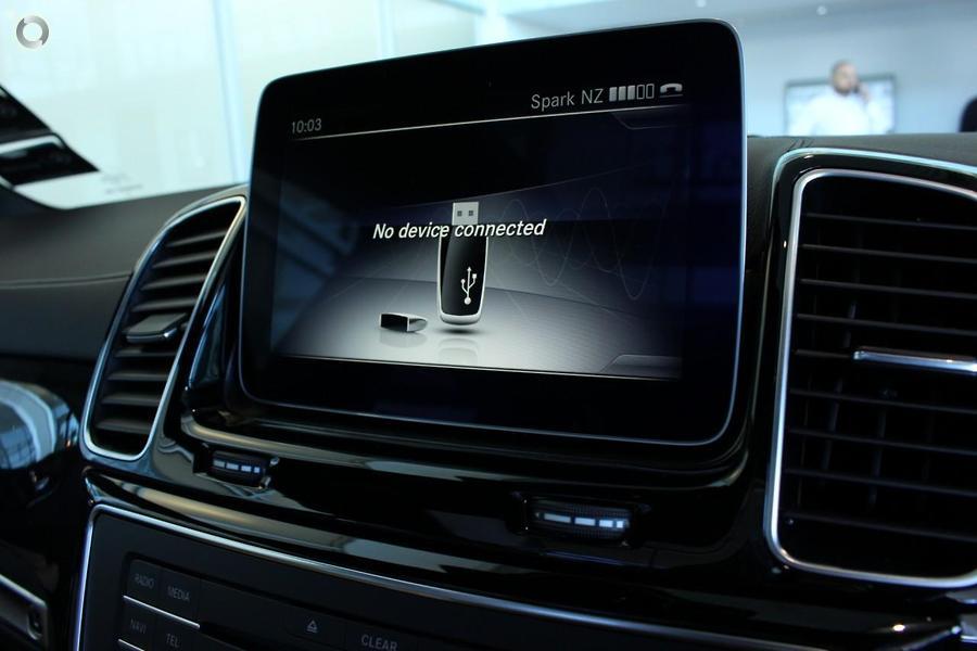 2019 Mercedes-Benz GLE 350 SUV