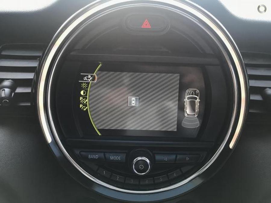 2016 MINI Hatch Cooper