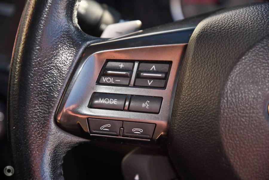 2013 Subaru Impreza 2.0i-S G4