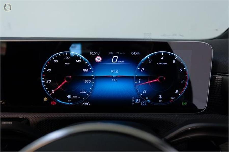 2019 Mercedes-Benz A 200 Hatch