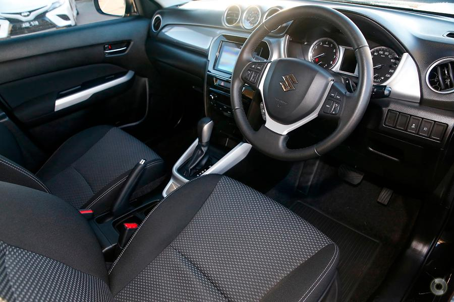 2017 Suzuki Vitara RT-S LY