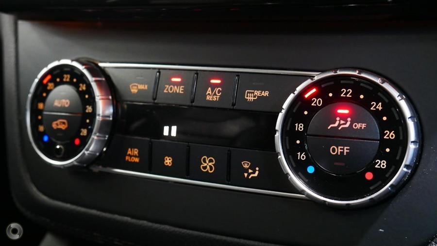 2017 Mercedes-Benz GLS 350 SUV