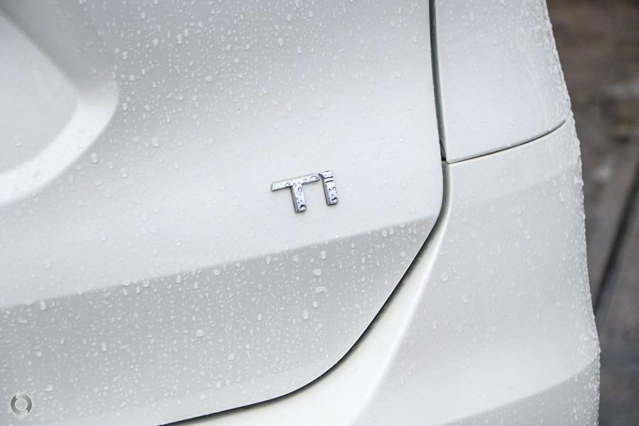 2015 Nissan X-Trail Ti