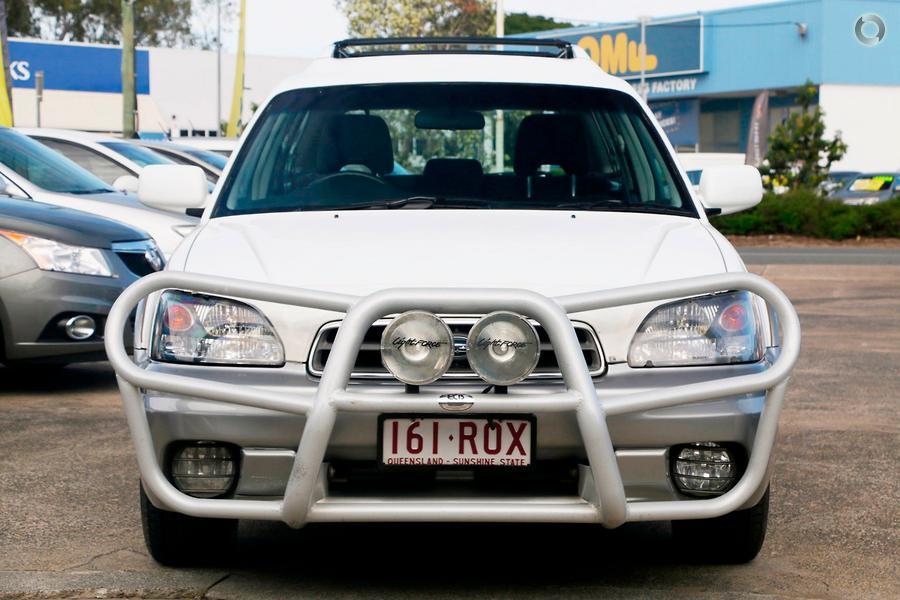 2003 Subaru Outback  2GEN