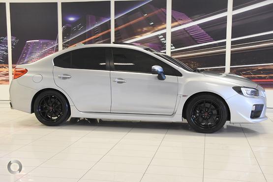 2014 Subaru WRX  V1