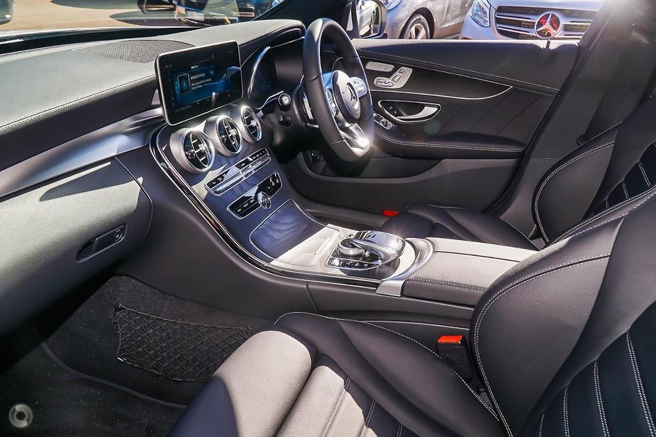 2020 Mercedes-Benz C 300 Sedan