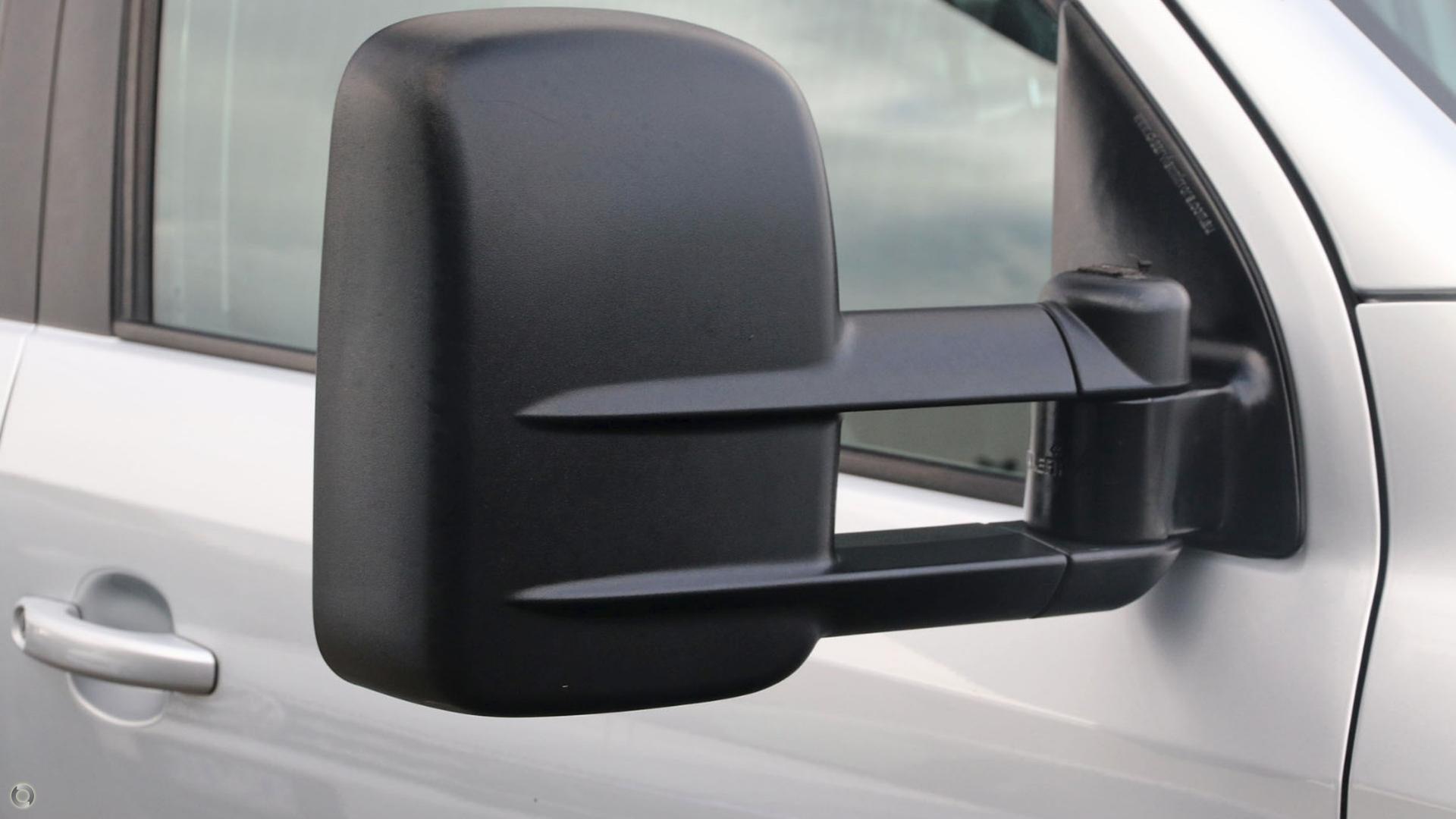 2014 Volkswagen Amarok TDI420 Highline 2H - Bayford