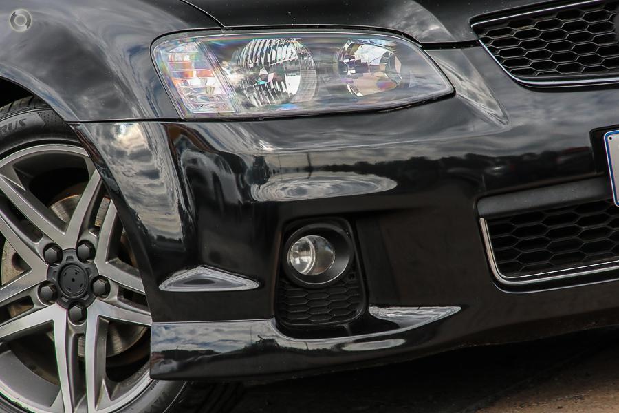 2013 Holden Commodore SV6 VE Series II