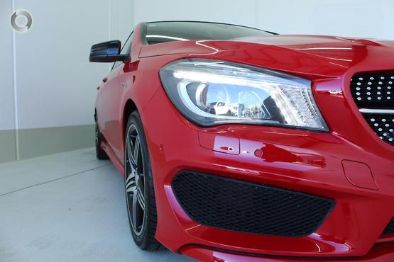 2015 Mercedes-Benz <br>CLA 250