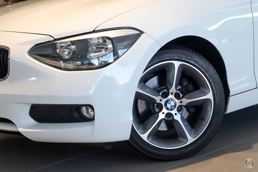 2013 BMW 125i