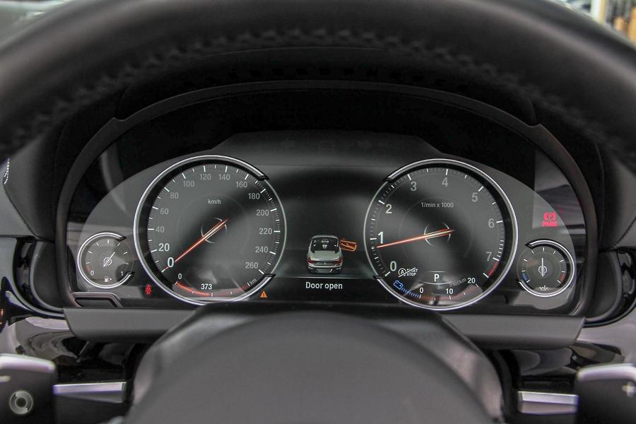 2015 BMW 640i