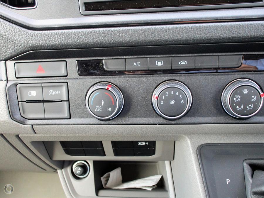 2018 Volkswagen Crafter 35 TDI410 SY1