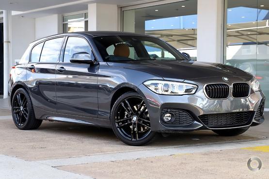 2017 BMW 1 Series 120i M Sport