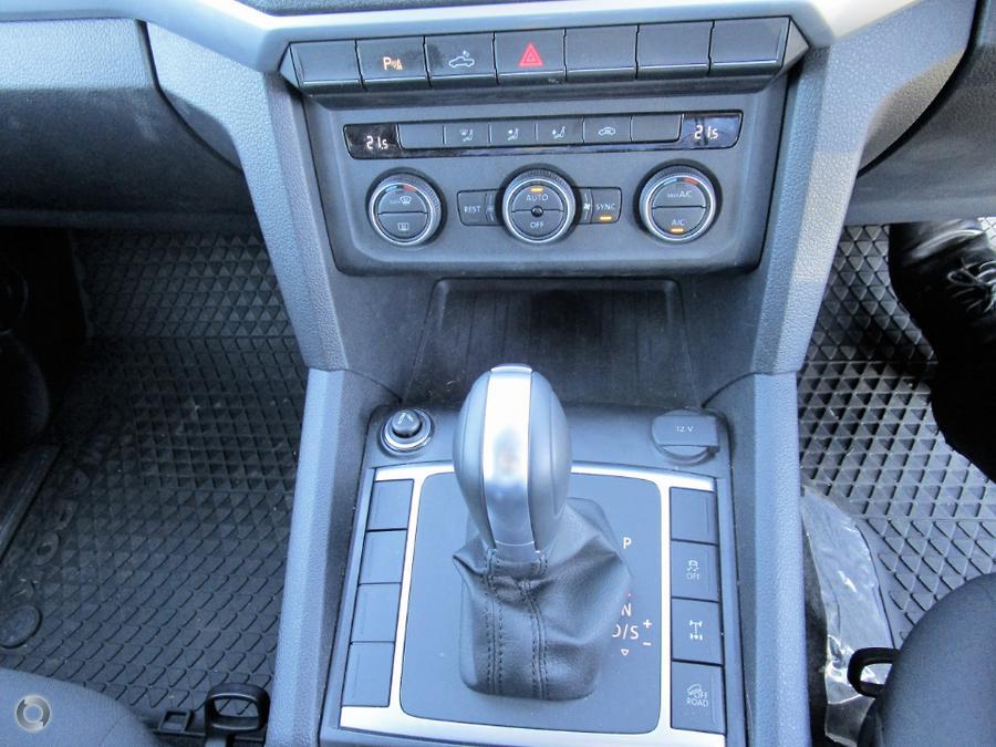 2018 Volkswagen Amarok TDI550 Sportline 2H