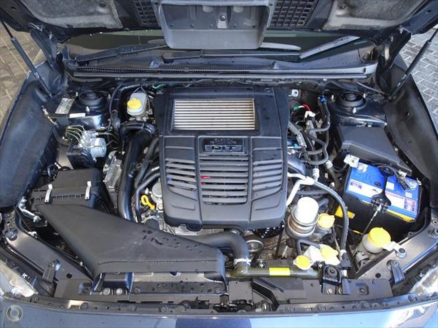 2015 Subaru WRX Premium V1