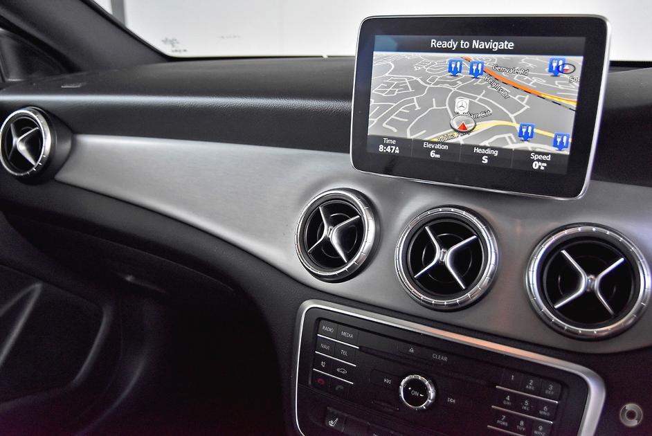 2016 Mercedes-Benz CLA-CLASS Shooting Brake