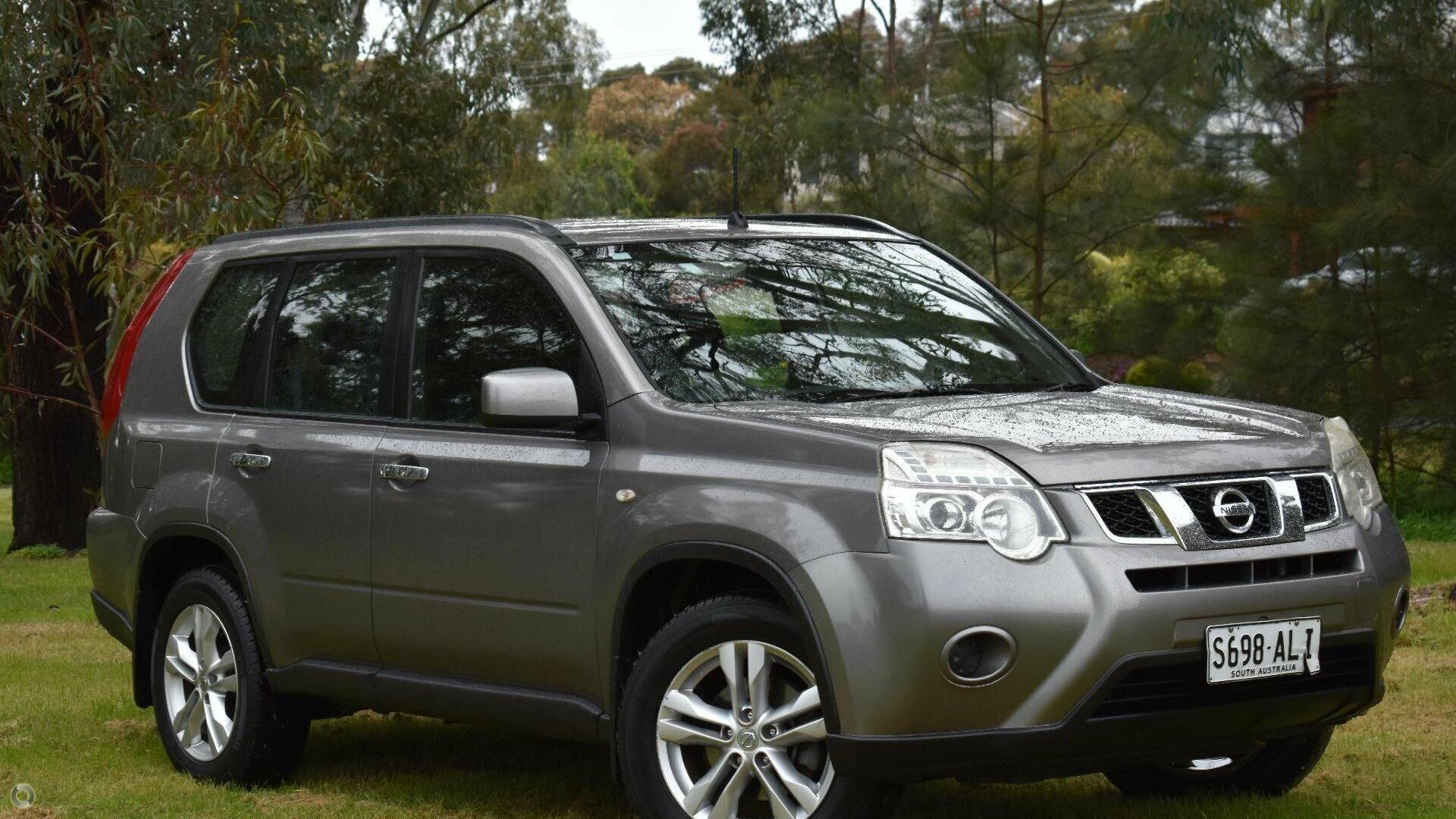 2011 Nissan X-trail T31