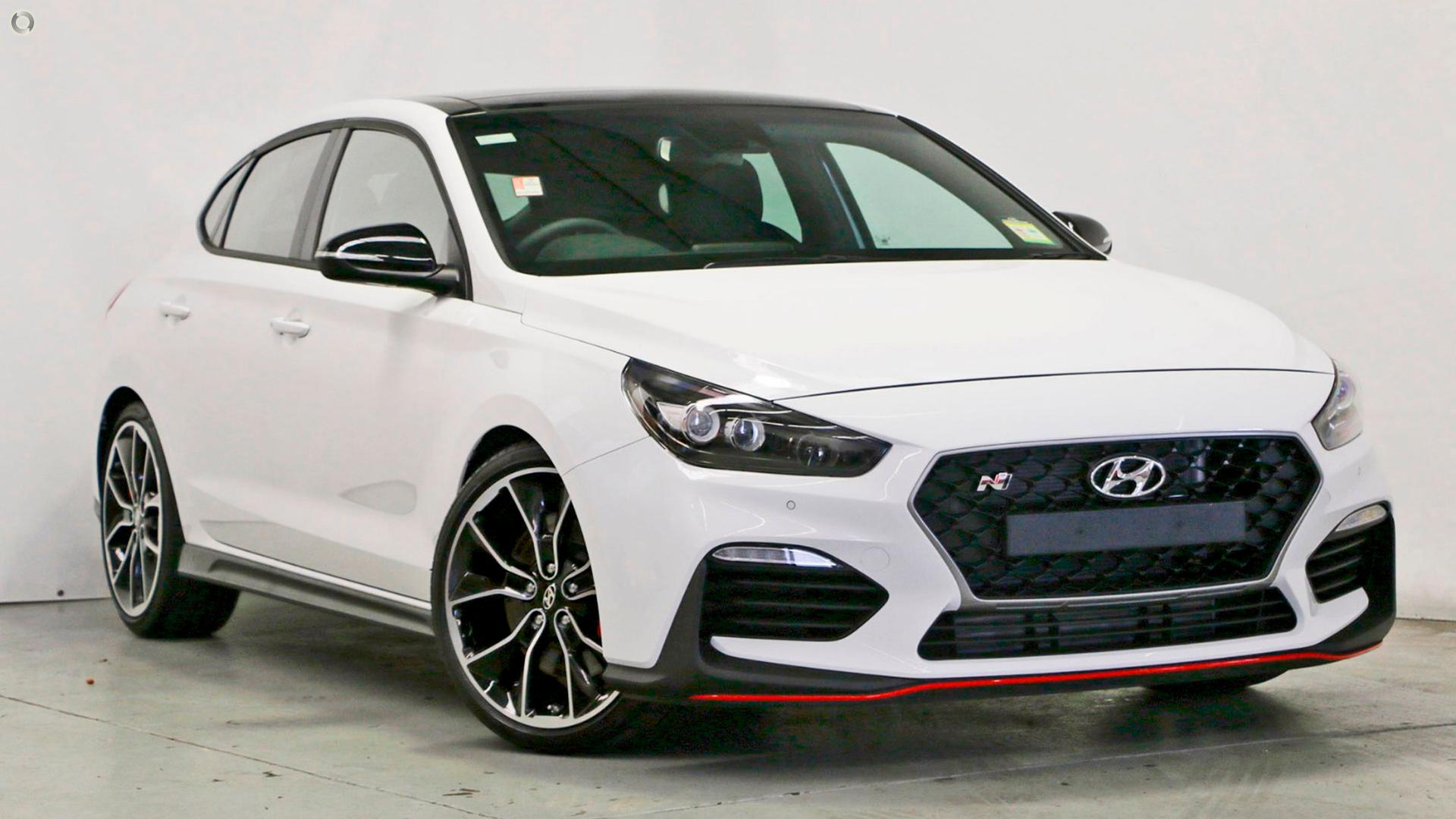 2019 Hyundai i30 PDe.3