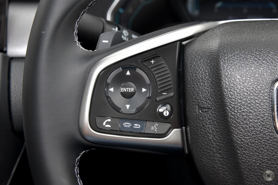 2018 Honda Civic VTi-LX 10th Gen