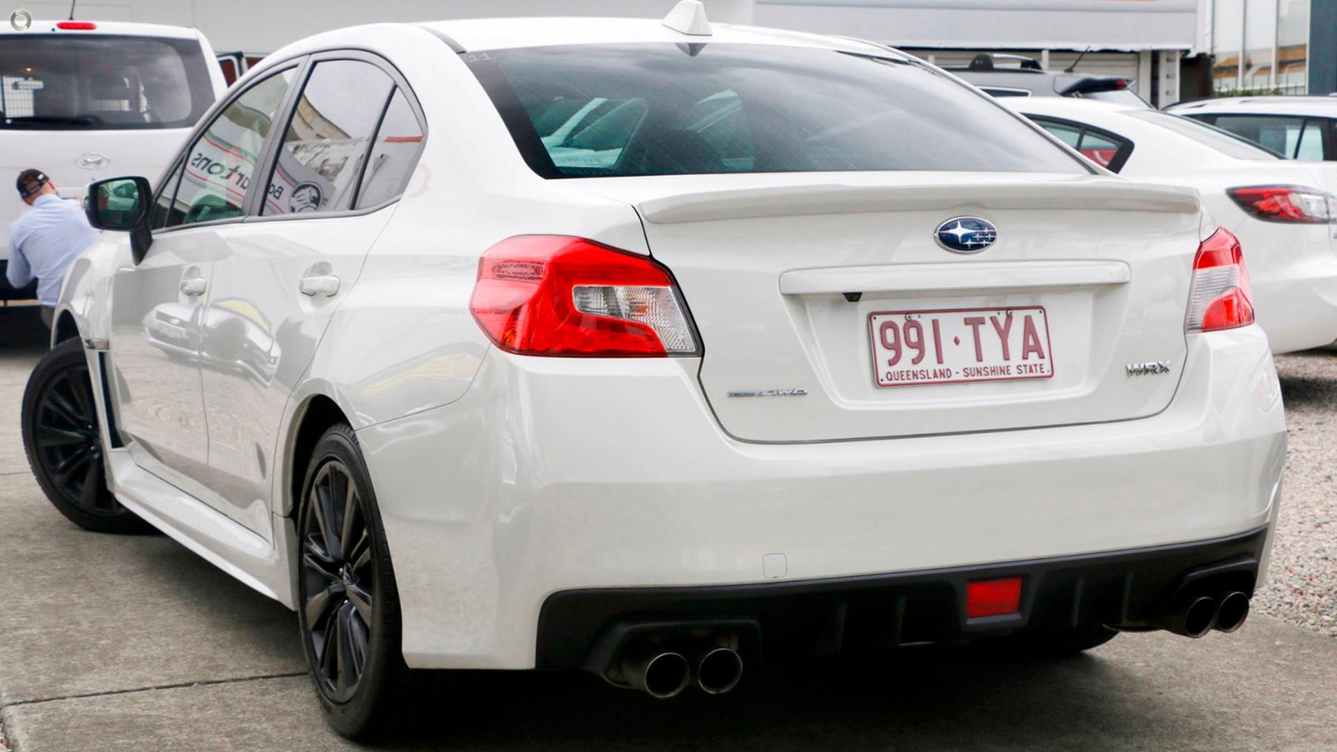 2014 Subaru Wrx Premium V1