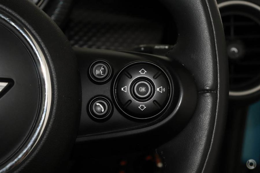 2014 MINI Hatch Cooper S