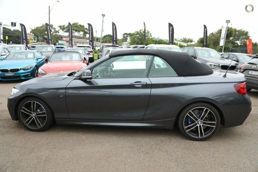 2019 BMW M240i