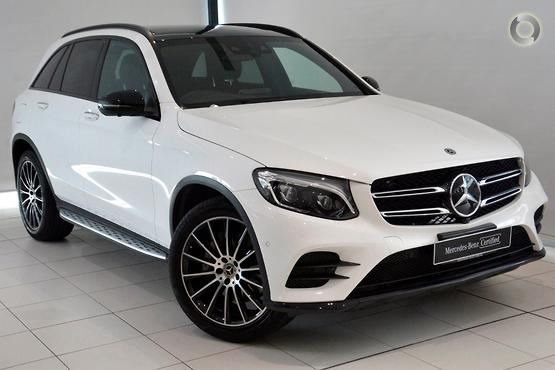 2019 Mercedes-Benz <br>GLC 250