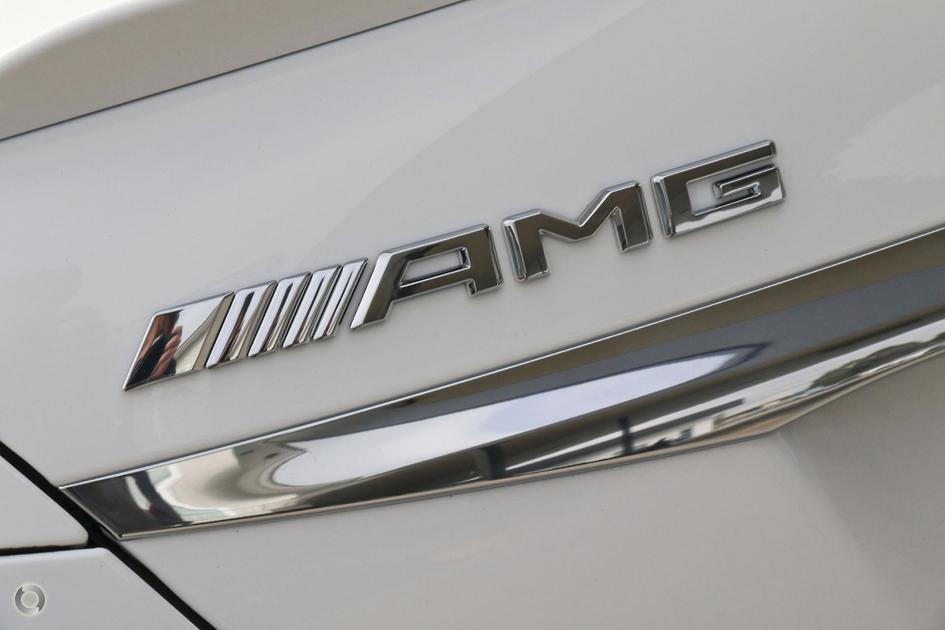 2017 Mercedes-Benz E 63 AMG S Sedan