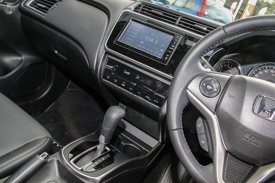 2019 Honda City VTi-L GM