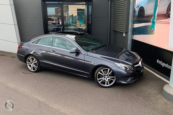 2013 Mercedes-Benz <br>E-CLASS