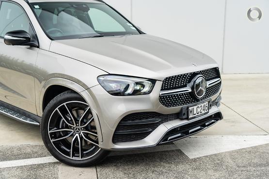 2019 Mercedes-Benz GLE 300