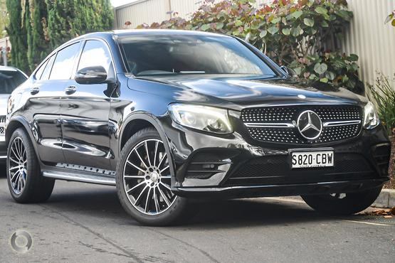 2016 Mercedes-Benz <br>GLC 250 D