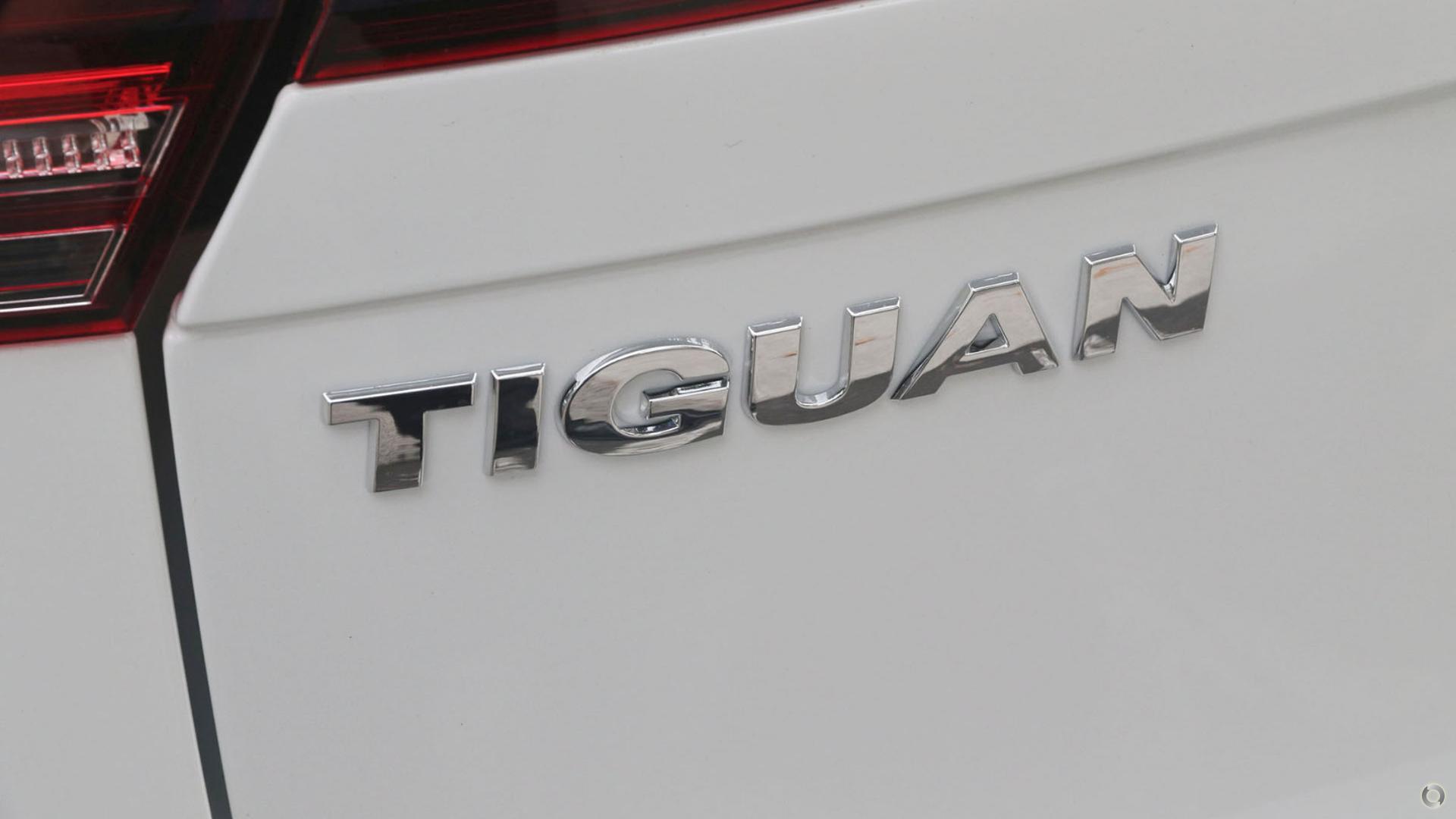 2018 Volkswagen Tiguan 162TSI Highline 5N