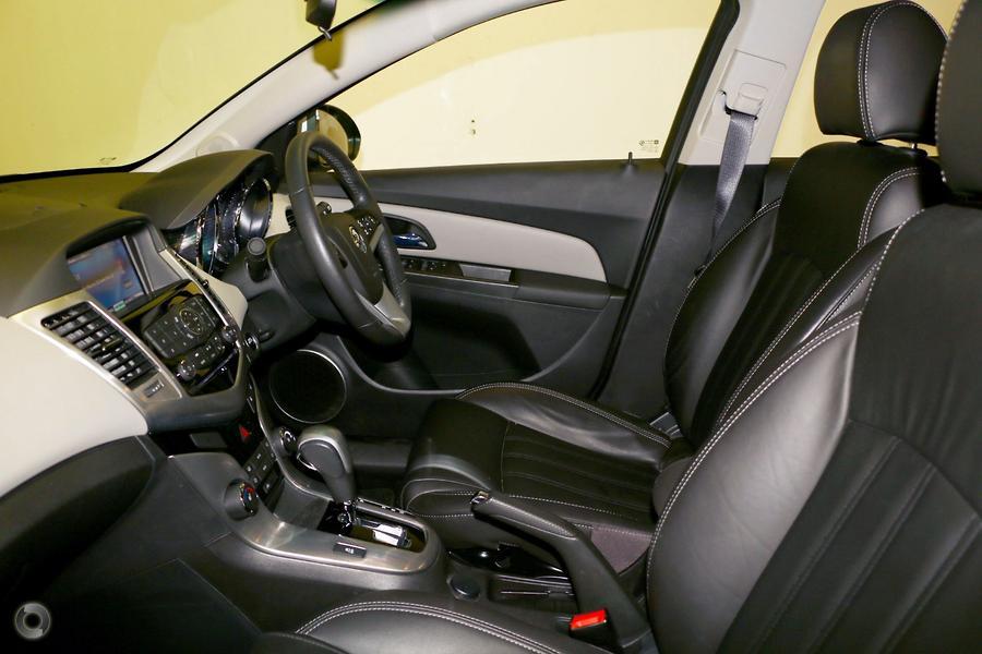 2016 Holden Cruze Z-Series JH Series II