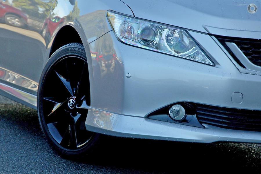 2016 Toyota Aurion Sportivo GSV50R