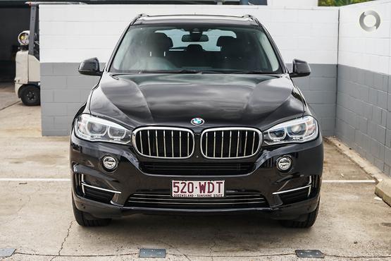 2016 BMW X 5 sDrive25d