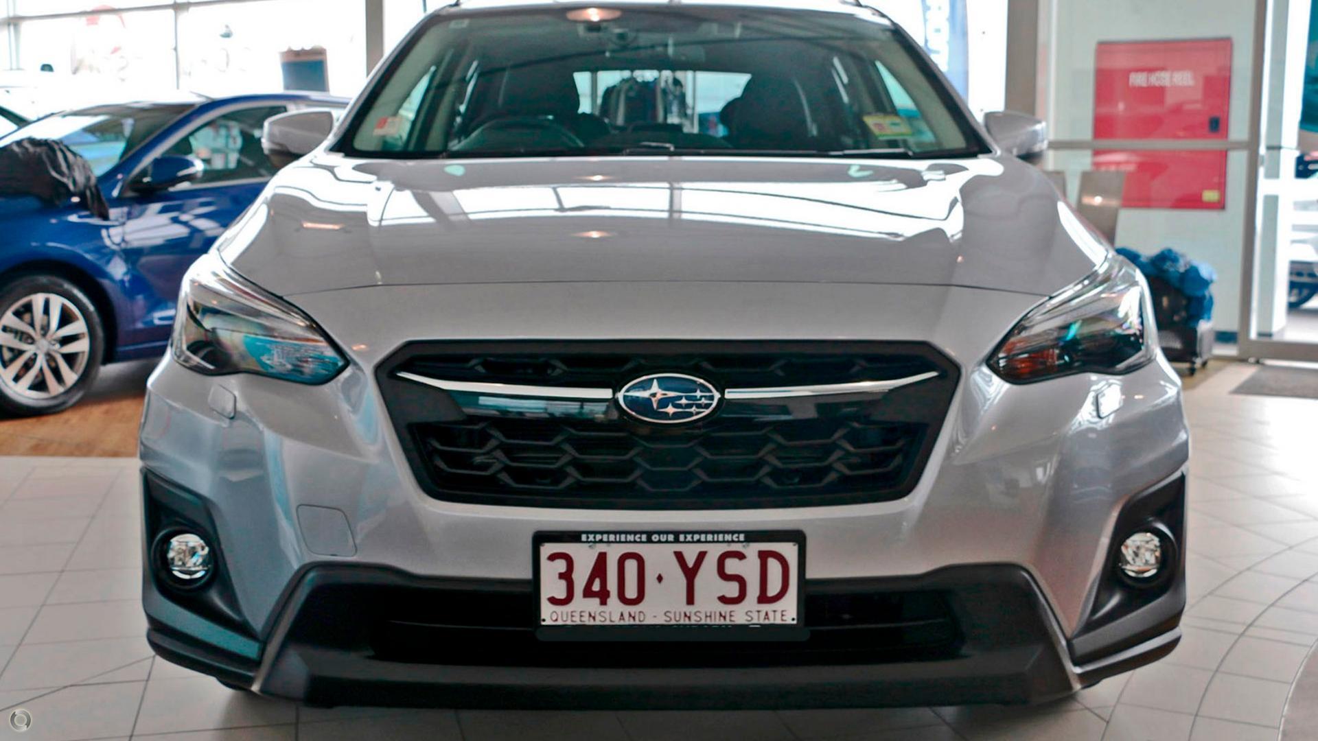 2019 Subaru Xv G5X