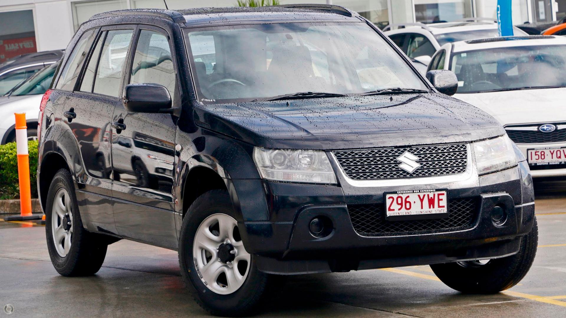 2011 Suzuki Grand Vitara  JB