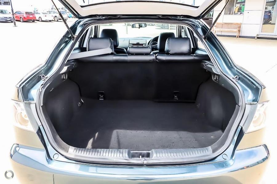 2004 Mazda 6 Luxury Sports GG Series 1