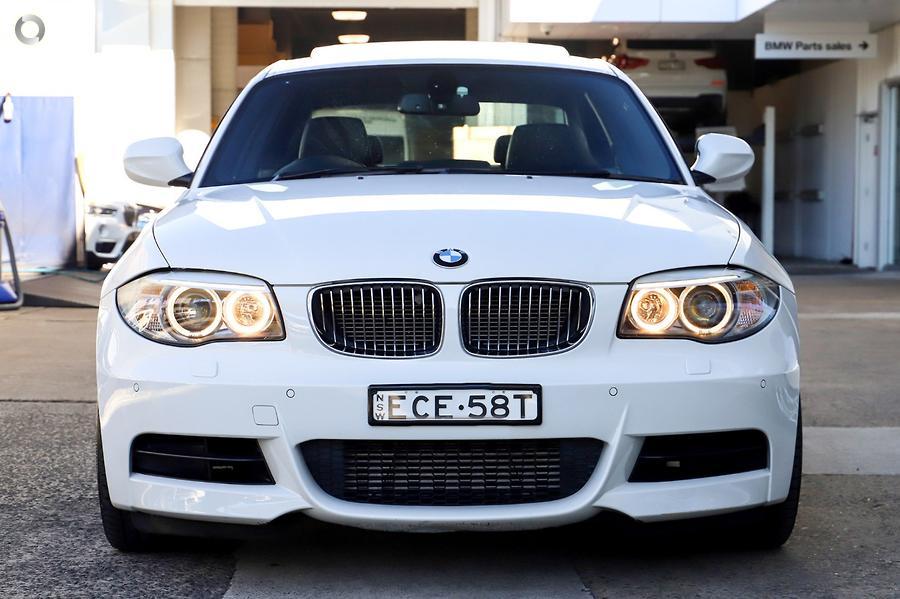2013 BMW 135i M Sport